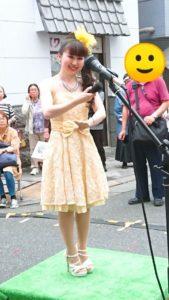 高幡不動参道 七夕まつり