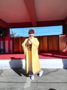 新春の催し物
